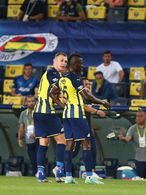 Fenerbahçe - Antalyaspor yazar yorumları