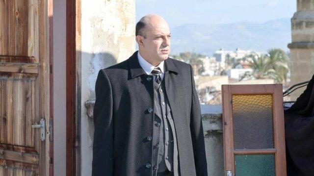 Oyuncu Devrim Saltoğlu ile Nazlı Saltoğlu evlendi - Magazin haberleri