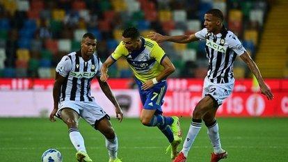 Juve kaçtı, Udinese yakaladı!