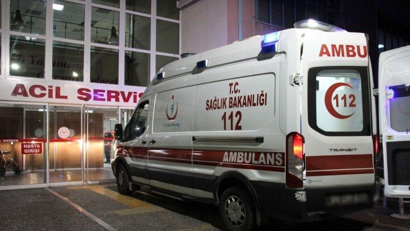 Kontrolden çıkan ATV devrildi: 1 ölü, 1 yaralı
