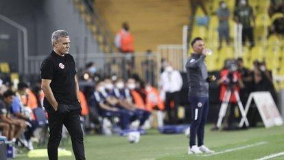 Ersun Yanal'dan penaltı yorumu