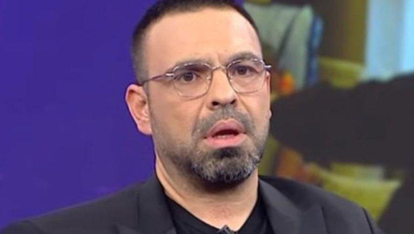 Okan Zeki Karacan hakkında 'cinsel taciz' soruşturması - Magazin haberleri