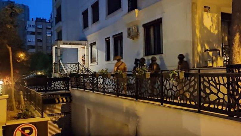 SİBER BASKIN! Son dakika: İstanbul'da 22 adrese eş zamanlı operasyon - Haberler