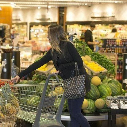 SON DAKİKA! Tüketici Güven Endeksi ağustos ayında geriledi - Haberler