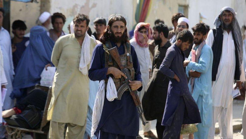 ABD'YE UYARI! Son dakika: Taliban: 31 Ağustos kırmızı çizgimiz! - Haberler