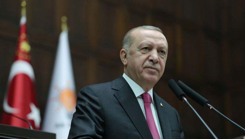 SON DAKİKA: Cumhurbaşkanı Recep Tayyip Erdoğan'dan Afganistan açıklaması!