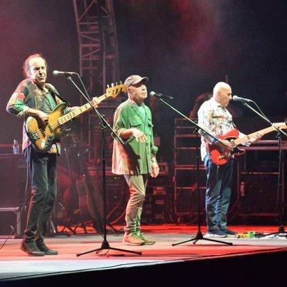 MFÖ, Kemerburgaz'da müzikseverlerle buluştu - Magazin haberleri