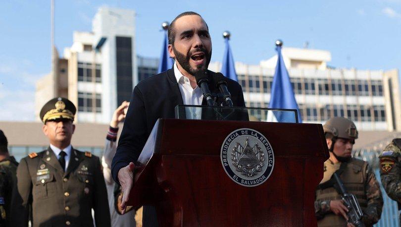 El Salvador 200 kripto para ATM'si açacak
