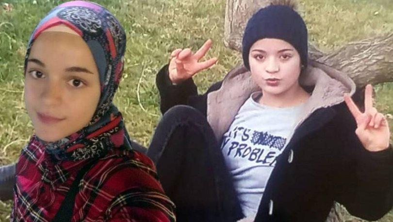 Son dakika: 14 yaşındaki Reyhan 22 gündür kayıp!
