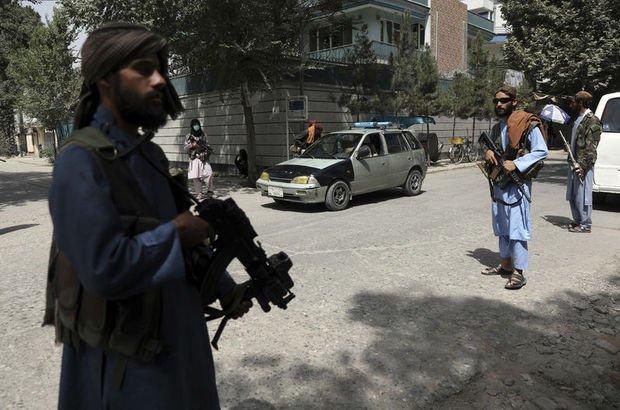 """""""CIA ile Taliban görüştü"""" iddiası!"""