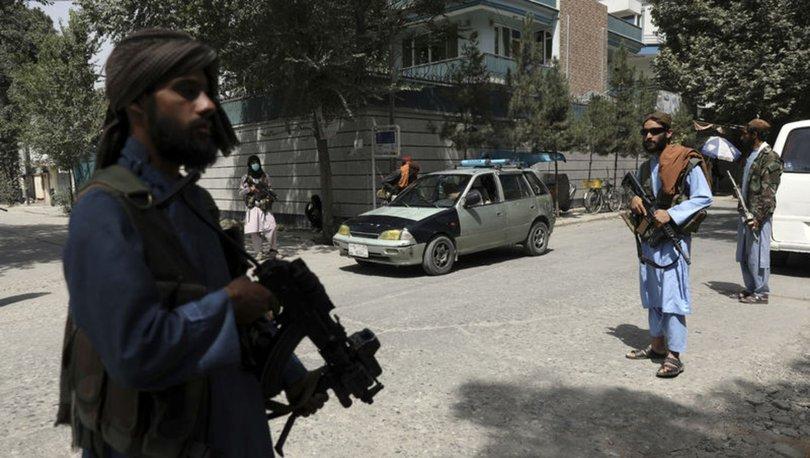 SON DAKİKA: Washington Post: CIA Direkörü William Burns, Taliban lideri Abdulgani Birader ile görüştü