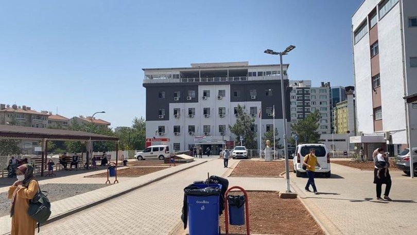 İĞRENÇ! Son dakika: Kızına cinsel istismarda bulunmuş - Rezalet hastanede ortaya çıktı - Diyarbakır haberleri