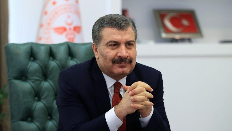 Sağlık Bakanı Fahrettin Koca: Yüzde 75'imizin, ilk dozu erteleyenlerden isteği belli