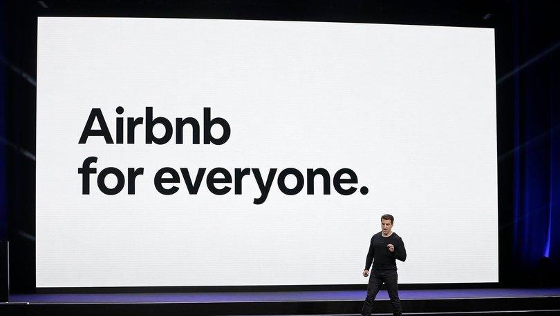 Brian Chesky: Umarım bu adım diğer iş liderlerine de aynı şeyi yapmaları için ilham verir
