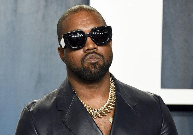 Kanye West adını değiştiriyor - Magazin haberleri