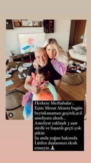 Mesut Akusta'dan güzel haber: Nerede kalmıştık? - Magazin haberleri