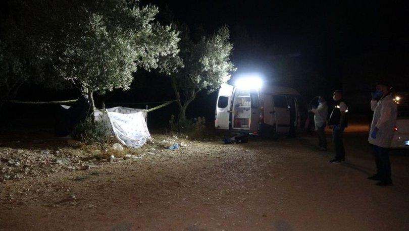 Bursa'da zeytinlik alanda 15 yaşındaki Ferit Ertürk'ün cansız beden bulundu - Bursa haberleri