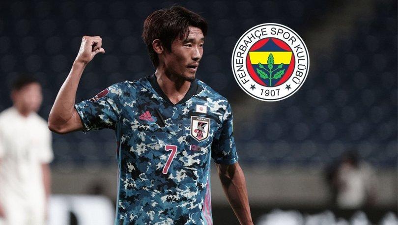 Fenerbahçe'de 'Samuray' harekatı: Hidemasa Morita