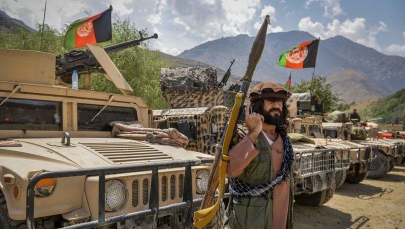 SON DAKİKA: Pençşir Vadisi: Afganistan'da Taliban'a karşı koyan tek bölge - Haberler