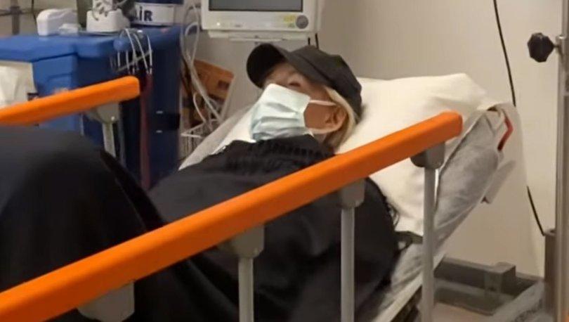 3 gün yoğun bakımda kalan Filiz Akın, sağlık durumu ile ilgili paylaşım yaptı: Korona kadar ölümcül! - Magazin