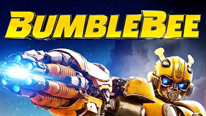 Bumblebee filmi konusu ne? Bumblebee filmi oyuncuları kim?
