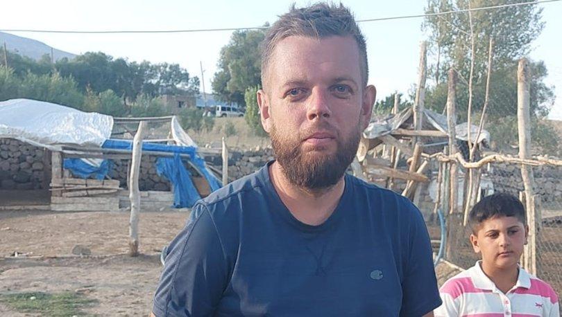 Kayıp Ukraynalı dağcıdan iyi haber - Haberler