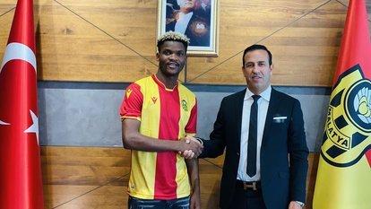 Didier Ndong, Yeni Malatyaspor'da