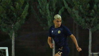 Karim Hafez 4-6 hafta yok