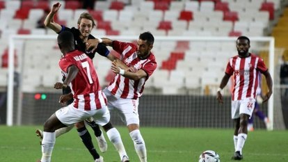 Kopenhag Sivasspor maçı ne zaman?