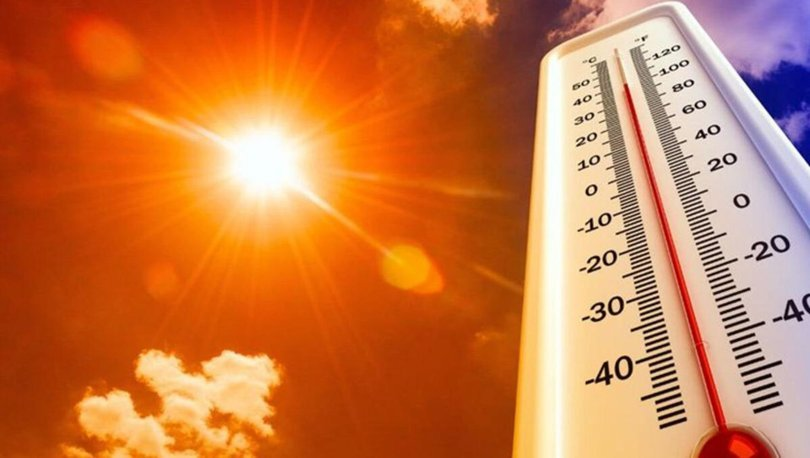 YANACAĞIZ! Son dakika hava durumu uyarısı: Sıcaklıklar artacak - Hava durumu haberler