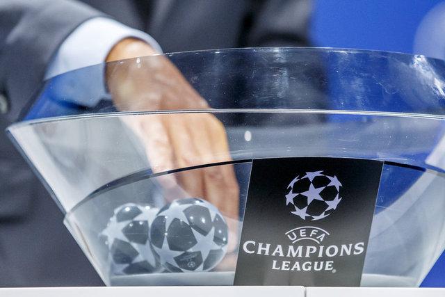 Beşiktaş'ın Şampiyonlar Ligi'ndeki muhtemel rakipleri: Kartal Devler Ligi'nde kaçıncı torbada?