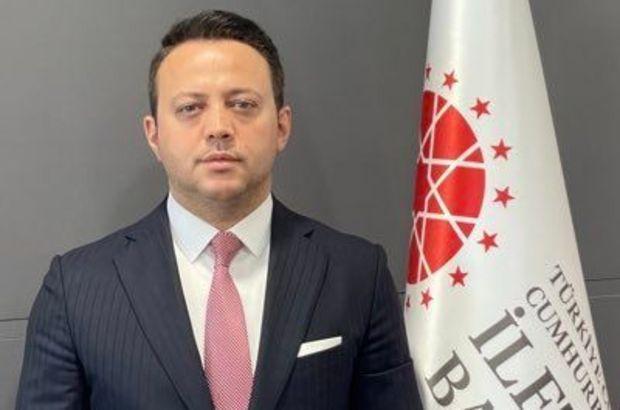 İletişim Başkanlığı Yardımcılığına Enver Başar atandı