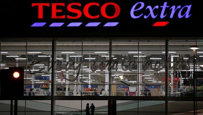 Batı Londra'daki marketlerde yiyecekleri şırınga kullanarak kirlettiği şüphelenilen adam tutuklandı