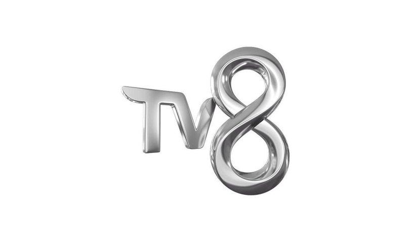 TV8 yayın akışı ve  frekans bilgileri! 26 Ağustos TV8 yayın akışında neler var?