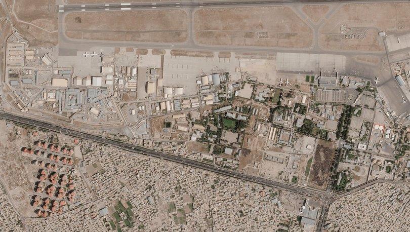 Kabil'de İtalyan uçağına ateş açıldığı aktarıldı