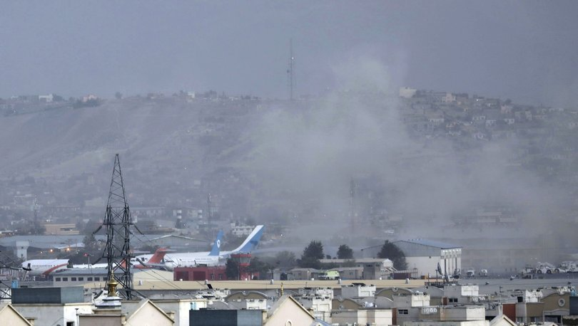 Kabil'deki saldırılar sonrası Taliban ilk açıklamayı Habertürk'ten Mehmet Akif Ersoy'a yaptı