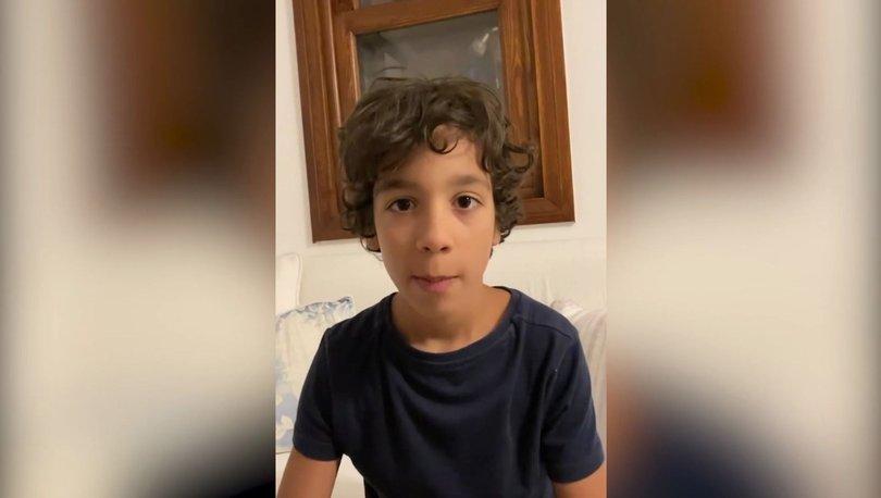 Serebral Palsi hastası Emre'den o okullara tepki! - Haberler