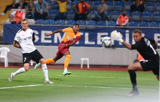 Galatasaray - Randers maçı sonrası yazar yorumları - Spor Haberleri