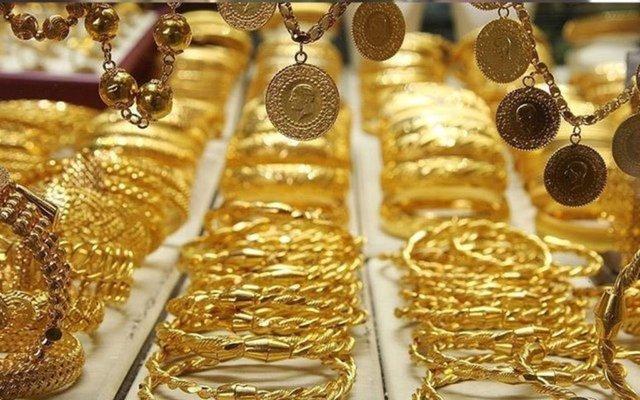Altın fiyatları yükselişe geçti! Son dakika çeyrek ve gram altın fiyatları 27 Ağustos - GÜNCEL