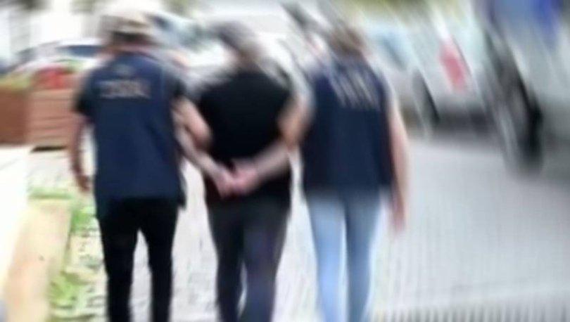 SON DAKİKA: 5 yıldır aranan FETÖ firarisi yakalandı - Haberler