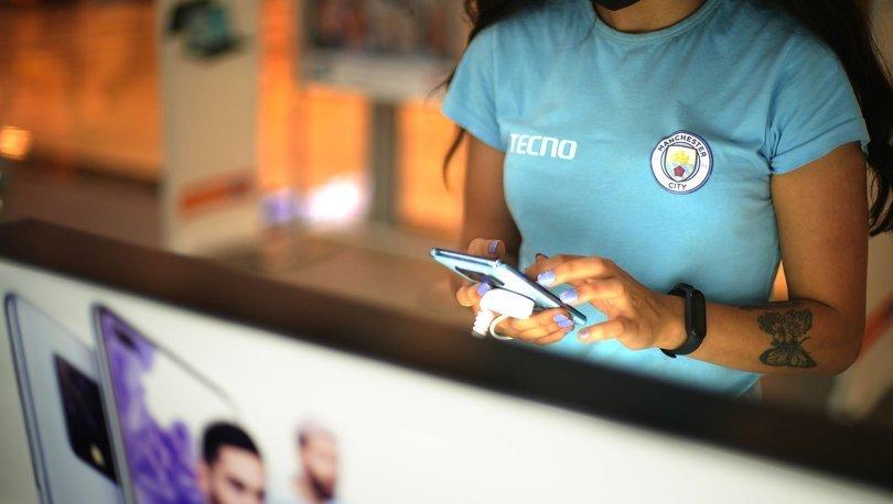 Tecno Mobile, yerli üretim Camon 16'yı satışa sundu - Haberler
