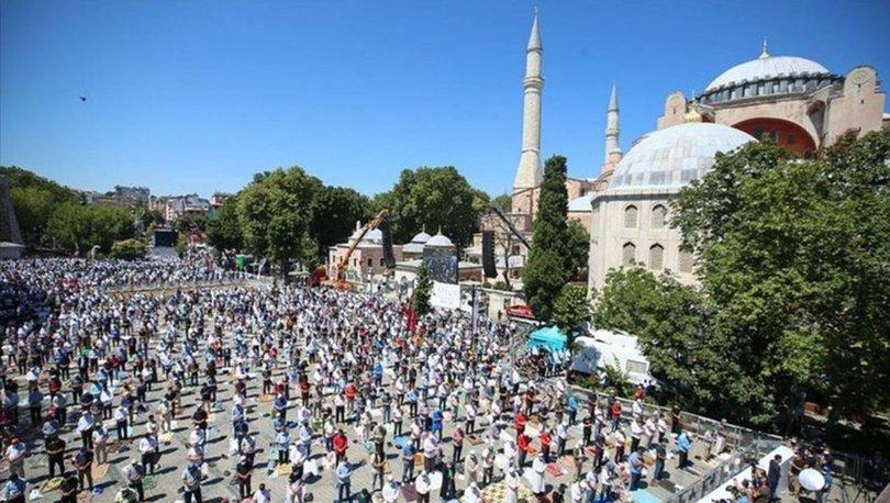27 Ağustos İstanbul'da Cuma namazı kaçta kılınacak? Diyanet açıkladı: 27 Ağustos İstanbul Cuma saati
