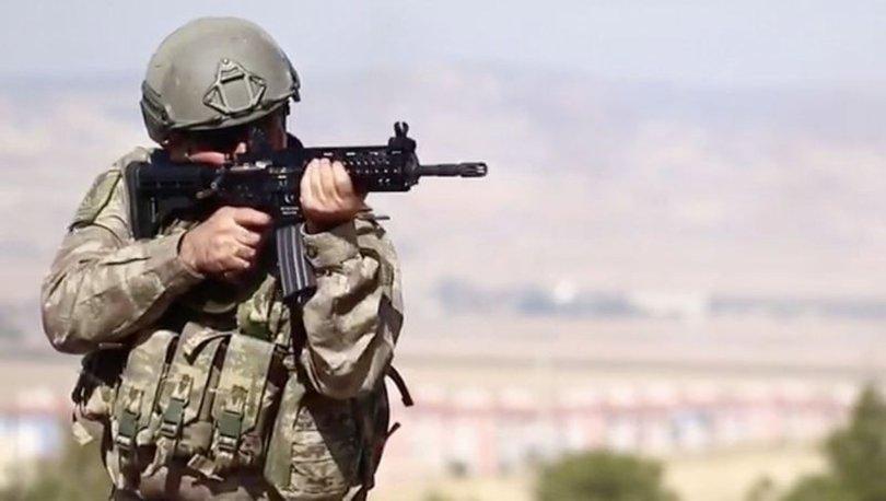 Güvenlik güçleri için geliştirilmiş yerli tüfekler geliyor