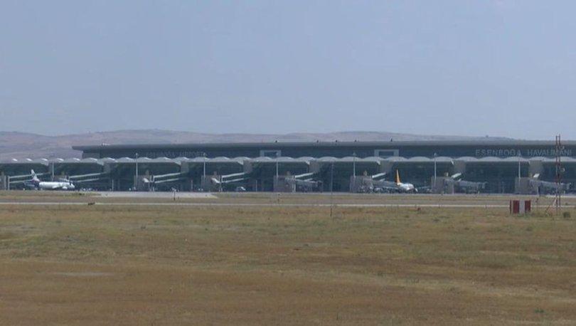 Son dakika haberi Afganistan'dan tahliye! İkinci uçak Ankara'da