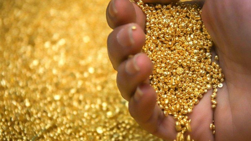 Altın kritik seviye civarında