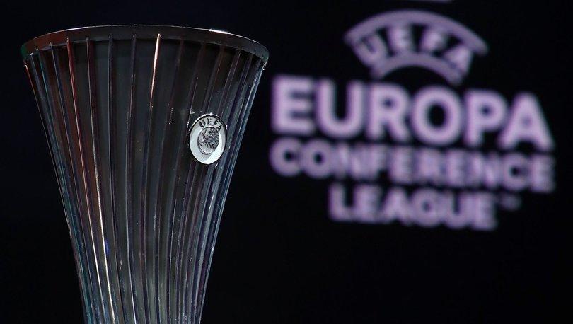 UEFA Konferans Ligi kuraları çekildi, gruplar ve maç tarihleri belli odlu! - Spor Haberleri