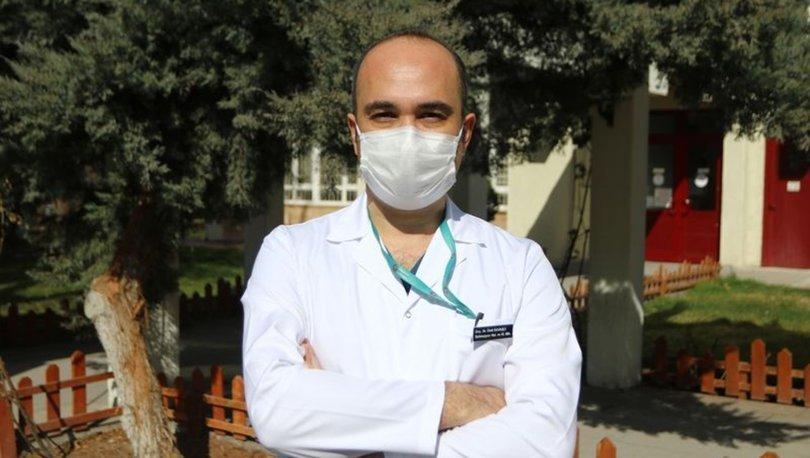 Doç. Dr. Savaşçı: Aşılar halkın yüzde 90'ının hastaneye yatışını önledi