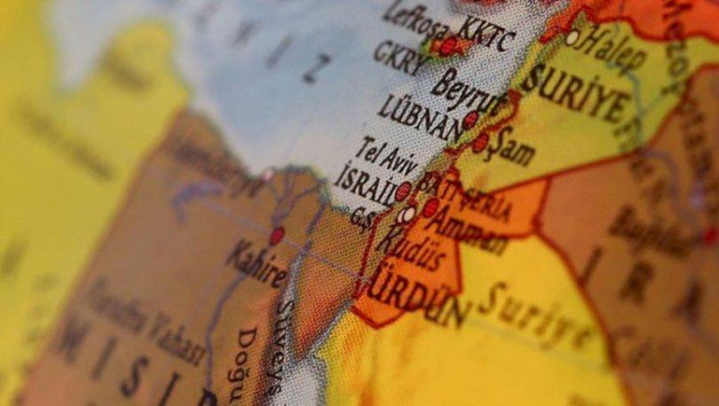 ABD'ye gitmek üzere ülkelerinden tahliye edilen 2 bin 500 Afganistan vatandaşı Ürdün'den ayrıldı