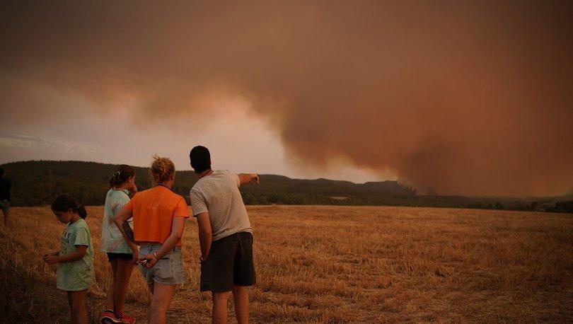 Muhalefetten tepki: ''Yangının ardındaki nedenleri tüm şeffaflığıyla bilmek gerekiyor''