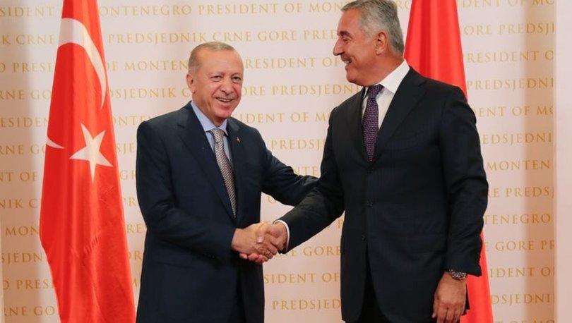 KARADAĞ ZİYARETİ! Son dakika: Cumhurbaşkanı Erdoğan'dan önemli açıklamalar! - VİDEO HABER!